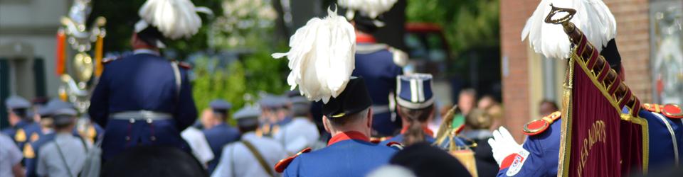Unsere Uniformen