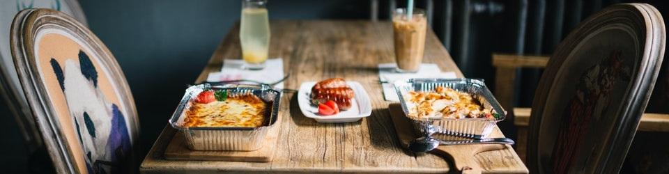COVID19-Spezial: <br>Gastronomie in und um Grefrath